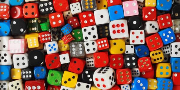 Korkean riskin strategia Sic Bo -pelaajien keskuudessa